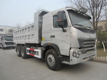 ZZ3257N3847N1 Euro 2 Heavy Duty Truck Size 8665 x 2496 * 3490mm